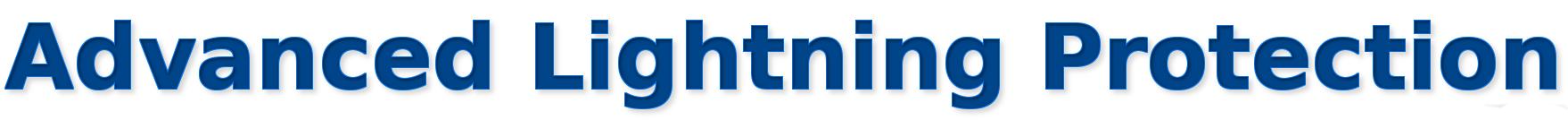 Advanced Lightning Protection Logo